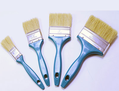 The Differences Between Roller Brush and Paint Brush
