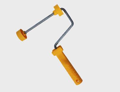 6 inch End Cap Paint Roller Handle