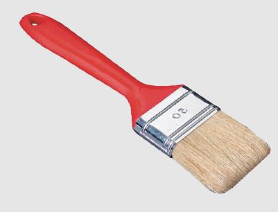Paints Brushes