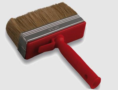 Big Paint Brushes