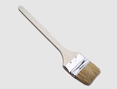 Radiator Paint Brush