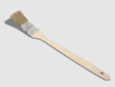 Bristle Radiator Paint Brush