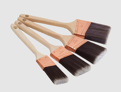 Nylon/Poly Blend Paint Brush