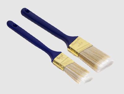 Plastic Handle Paint Brush