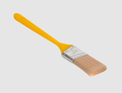 Polyester Blend Nylon Brush