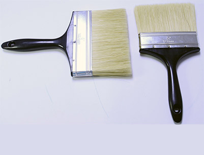 5 in. Bristle Paint Brush