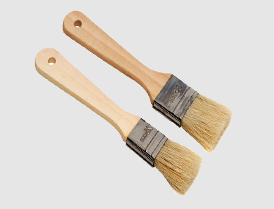 Small Bristle Flat Clean Brush