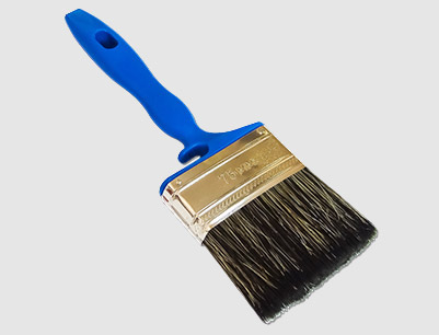 Pig Hair Oil Paint Brush